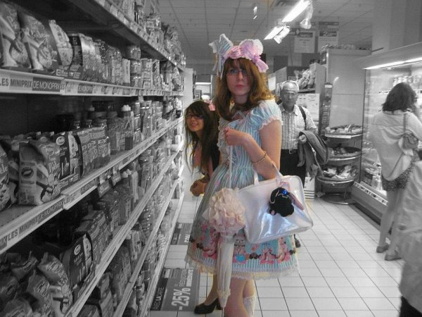 ~International Lolita Day ~