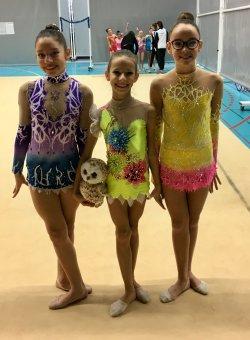 Compétition régionale des individuels (1)