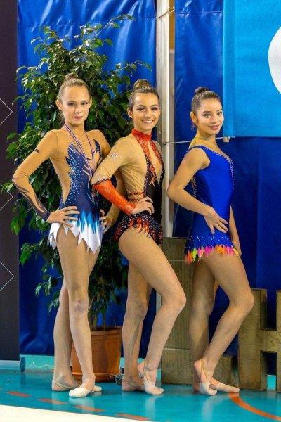 Compétition régionale des individuels (2)