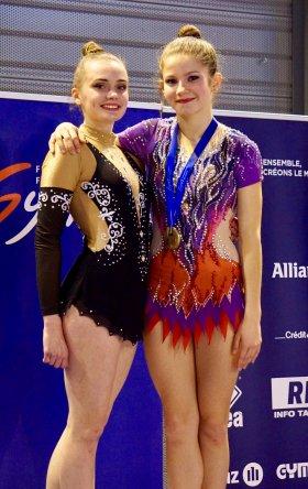 Championnat de France Individuels