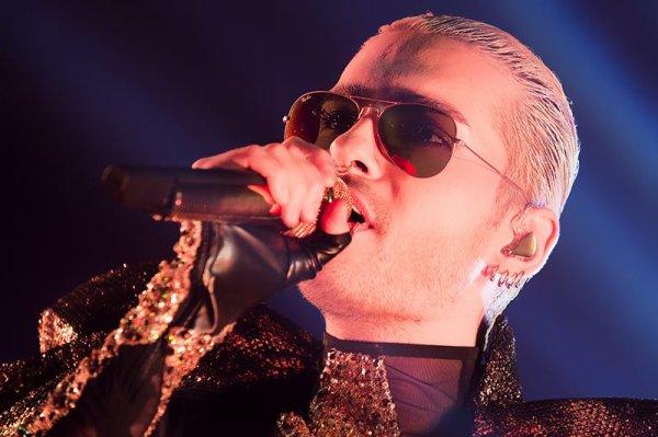 ♥ Tokio Hotel ♥