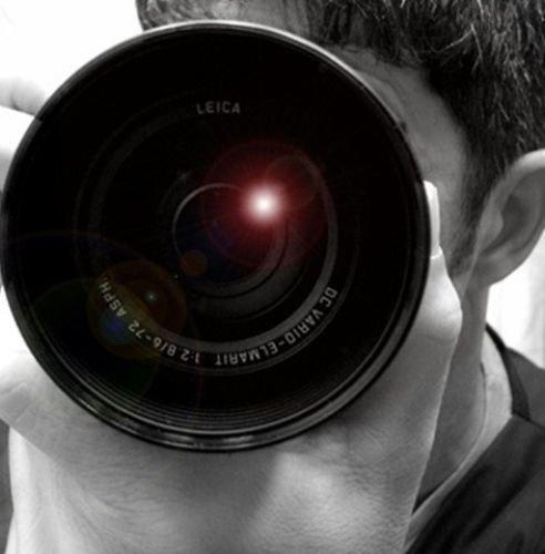 """""""leica"""" dc vario-elmarit lens"""