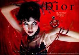 """Dior """"Milla Jovovich"""""""