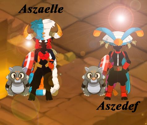 Team ASZ  Dofus  [Bowisse]