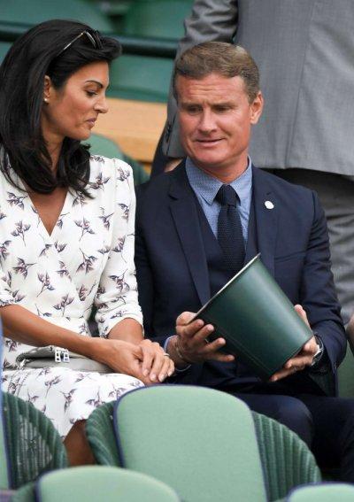 Le seau de Wimbledon