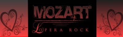 MOZART L'Opéra ROCK !!!