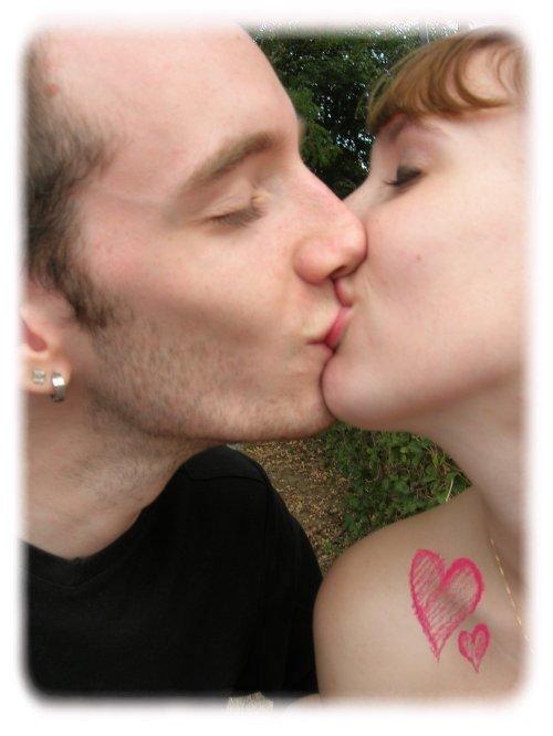 ♥ ♥ Lui et moi - [17/09/2007] ♥ ♥