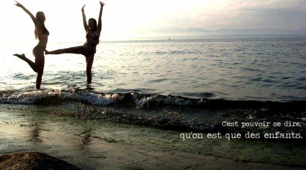 .  .  Avec ton coeur en gélatine, avec ton air boudeur devant la réalité.