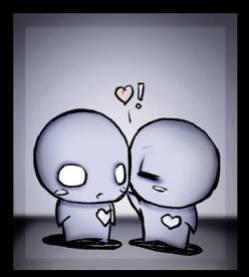 Parce que je t'aime tant mais toi non ..