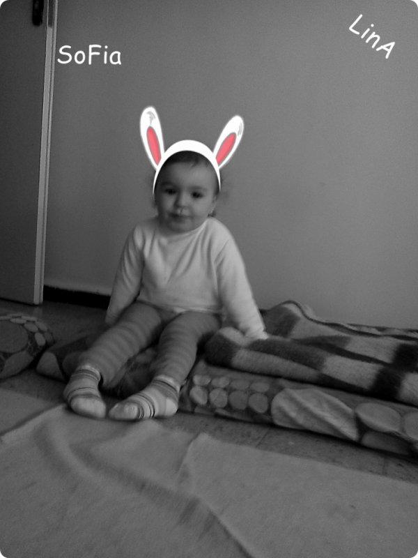 Ma Chére soeur ( Lina)