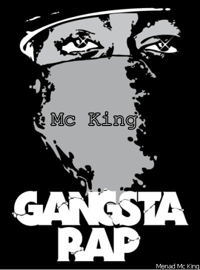 Ganster <3 Rap <3