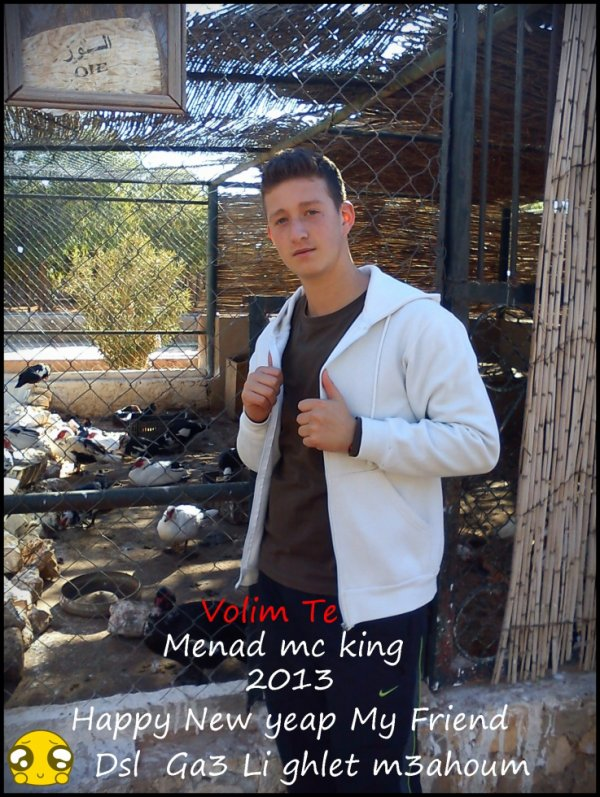 ( Menad mc king )