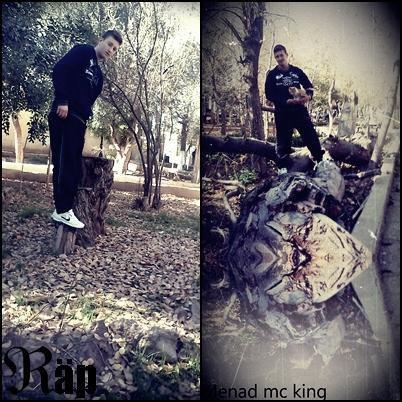 x'D Mouàà < menad mc king >
