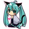 Miku-Hatsune-Music