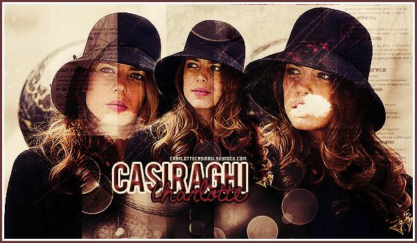 CharlotteCasiraghi • Ta source sur la magnifique Princesse de Monaco, Charlotte Casiraghi
