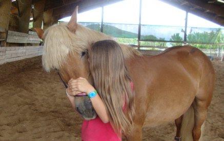 I ♥ MY HORSE