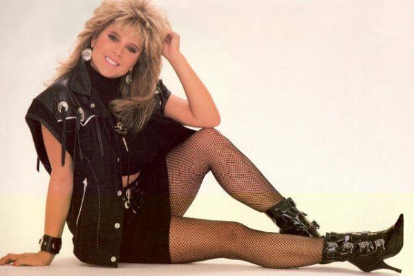 Samantha Fox N°57