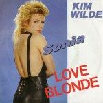 Que pensez vous de Kim Wilde