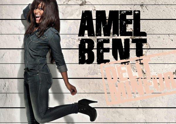 Que pensez vous d' Amel Bent  - 32ème/104