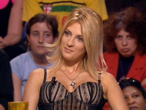 Eve Angeli N°5