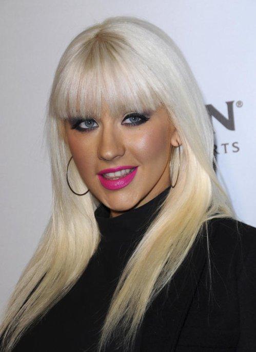 Christina Aguilera N°65