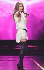 Céline Dion N°4