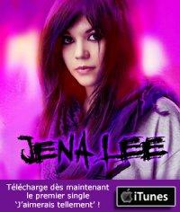 Jena Lee  N°3