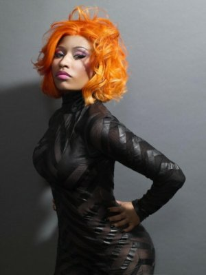 Que pensez vous de Nicki Minaj