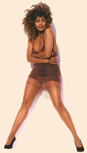 Que pensez vous de Tina Turner