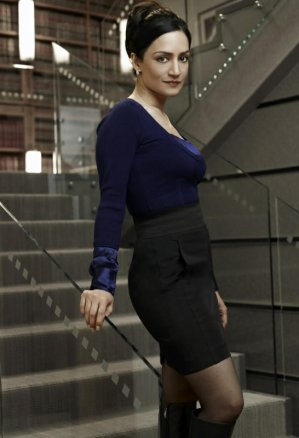 Que pensez  vous de Archie Panjabi - Kalinda Sharma ds The Good Wife