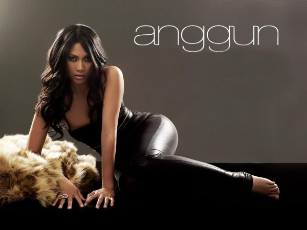 Votre avis : Anggun à l'Eurovision