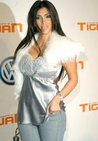 Que pensez de Kim Kardashian