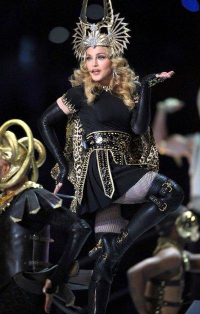 Que pensez vous de Madonna - 49ème/104