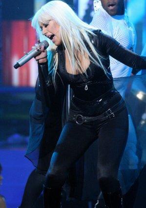 Celine Dion VS Christina Aguilera