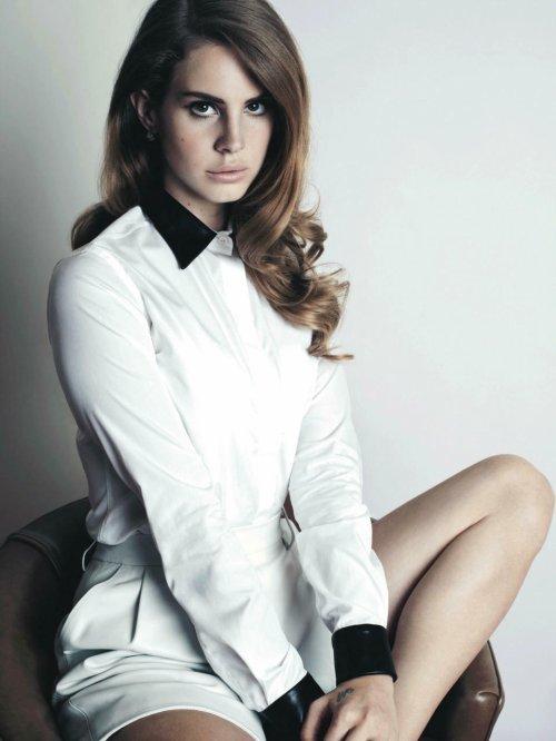 Que pensez vous de Lana Del Rey