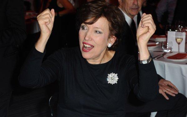 """Roselyne Bachelot et Laurence Ferrari chantent pour """"Nouvelle Star"""" !"""