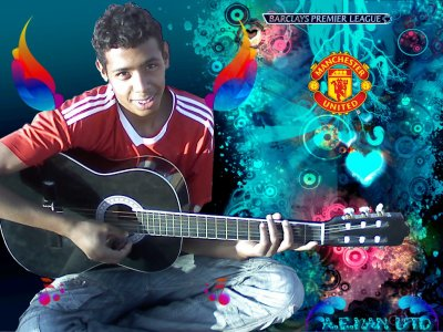 ►mé and my guitar ◄♥♥♥♥♥►