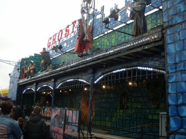 Foire des jours gras pont audemer 2015