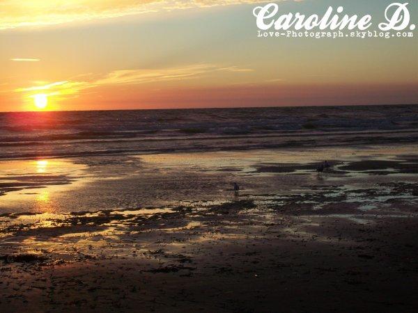 Il y a dans le lever et le coucher du soleil des rayons de bonheur.    J. Gastaldi