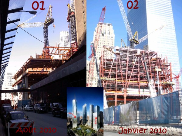 11 septembre 2001... ==> 11 septembre 2010... 9 ans déjà! Hommage à toutes les victimes :(