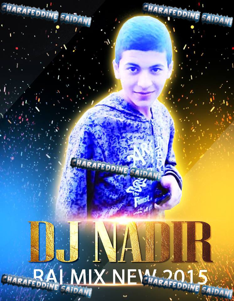 Dj Nadir Summer Mix 2015 Vol 1