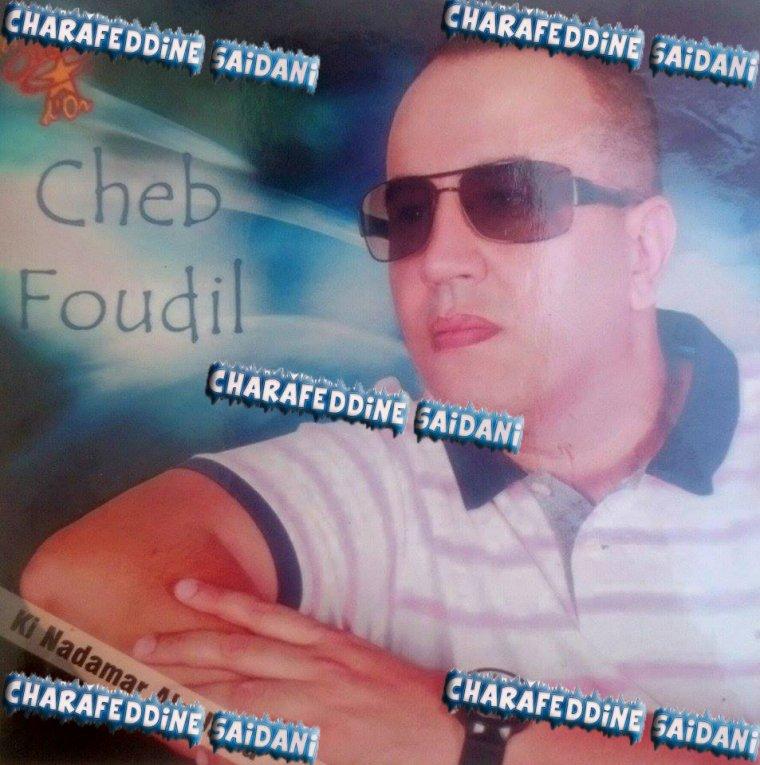 Cheb Faudel - Ki Nadamar Ala Jalha 2015