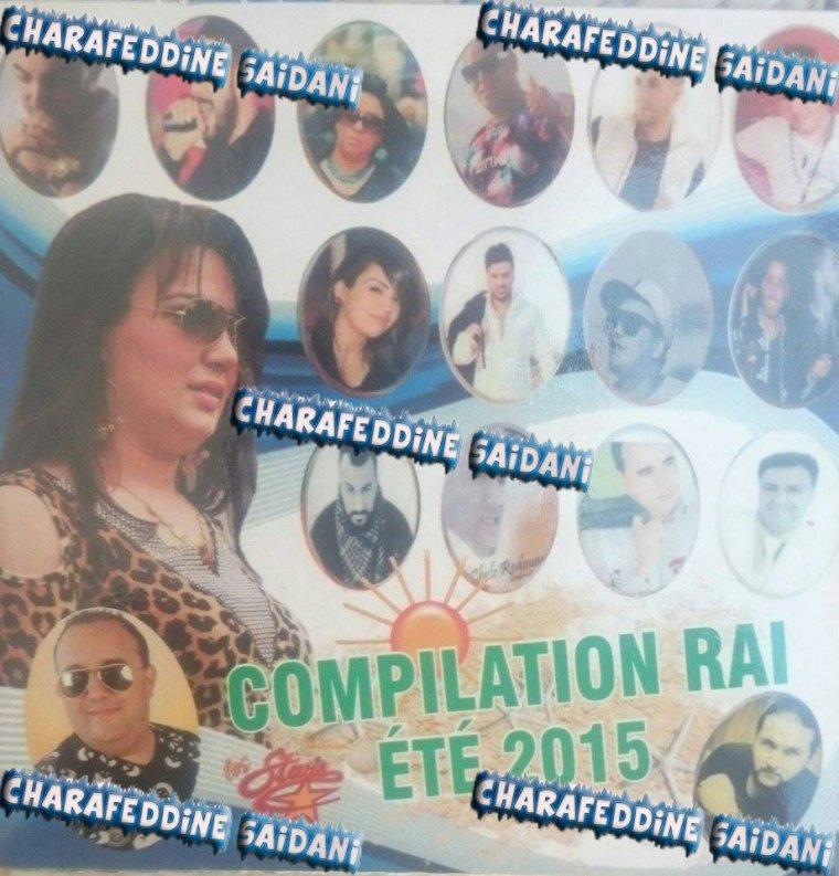 Compilation Rai - Eté 2015