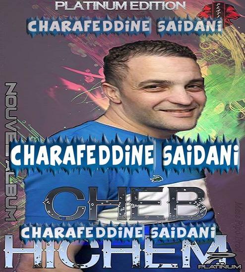 Cheb Hichem - Salamate 2015