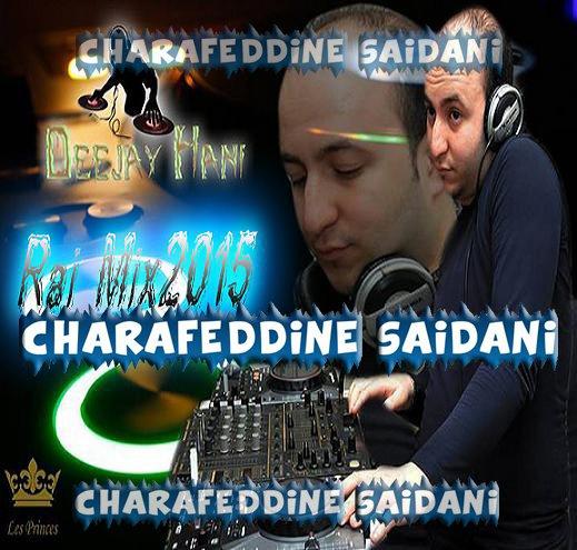 Dj Hani - Rai Mix 2015