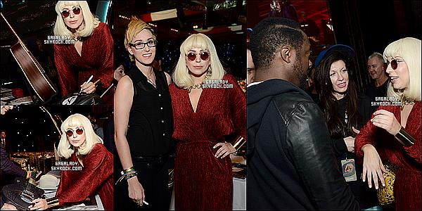 24.01.2014 - Lady Gaga durant les répétitions  MusicCares Foundation's annual Pre Grammy,  TOP! De plus voici un nouveau numéro de Gagavision par Gaga j'adore cette vidéo tourné a Paris. Que penses-tu de cette tenue ?