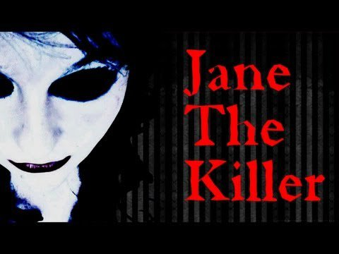 Jade the Killer alias Jane Arkensaw