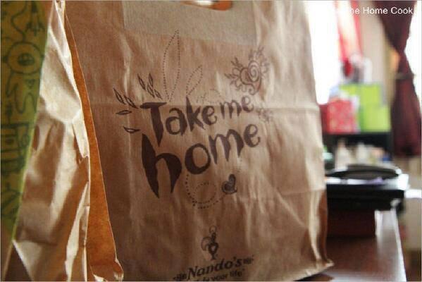 Take me home ♥