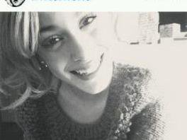 New photo de Martina Stoessel quelle a posté sur instagram