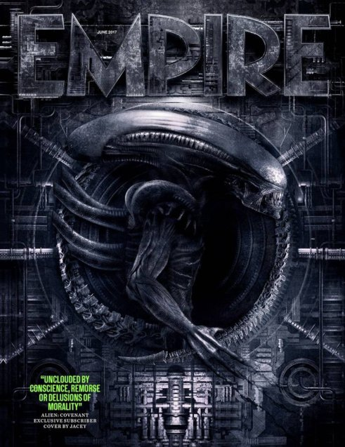 Empire-Alien issue#May2017